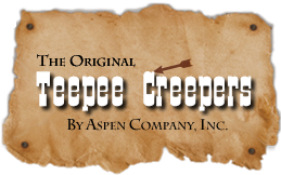The Original Teepee Creeper Store